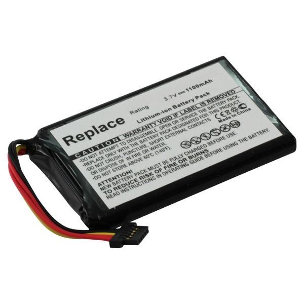Battery f. TomTom GO 6000