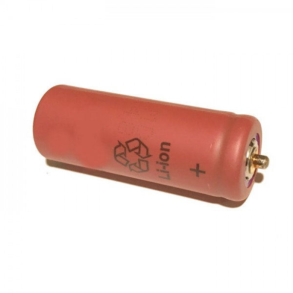 Battery for Braun Pulsonic 9566