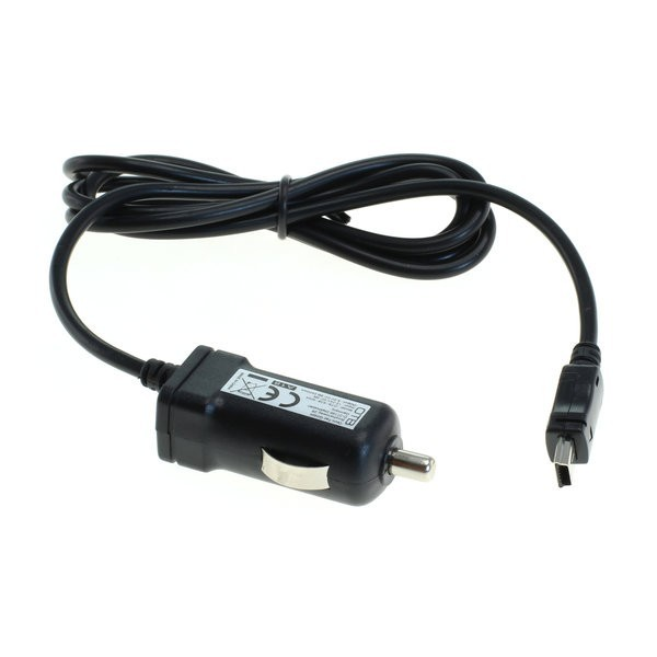 Car Charger 2.4A f.  Mio MiVue J85