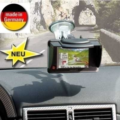 Sunroof - Universal glare protection f. Garmin nüvi 1450T
