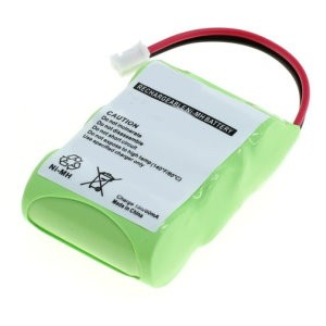 battery f. Panasonic KX-T3910