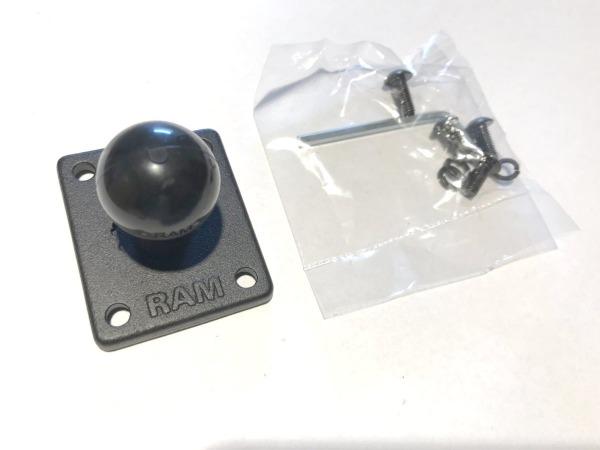 RAM® Mount Ball Adapter for TomTom Rider 550
